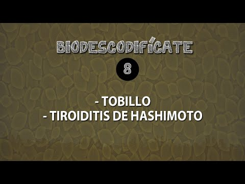 BIODESCODIFÍCATE - 08