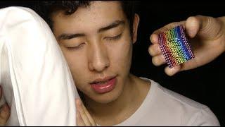 ASMR Go to Sleep
