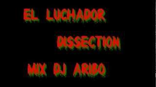 El Luchador - Dissection (mix Dj Aribo)