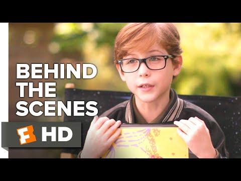 Wonder Behind the Scenes - Jacob's...