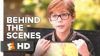 Wonder Behind the Scenes - Jacob