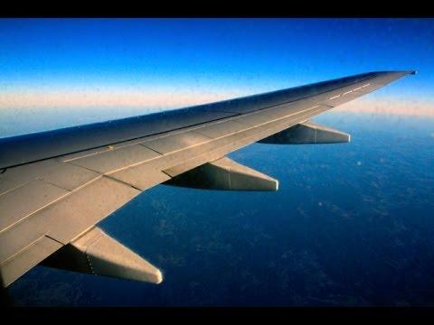 SAS 737-600 Frankfurt-Stockholm Economy Flight Experience