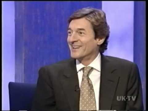 Michael Parkinson  2002 14 Nigel Havers 1