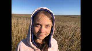 Fatboy Slim & Greta Thunberg - Right Here, Right Now (Full Extended HQ)