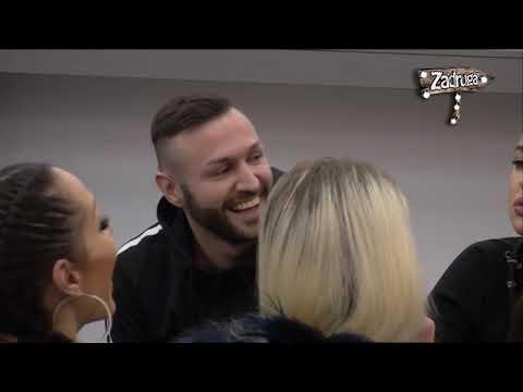 Zadruga 2 - Nominovani Ša i Marko Marković za izbacivanje - 09.02.2019.