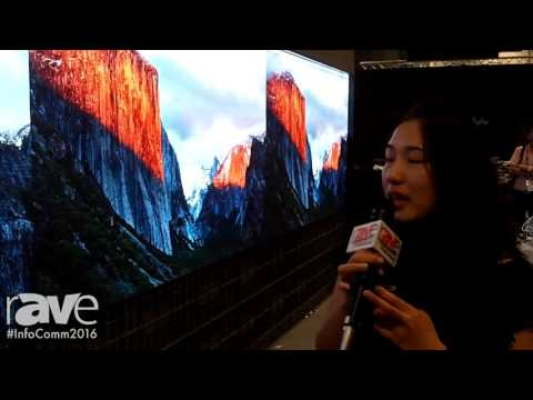 InfoComm 2016: Unilumin Group Gears Up with LED Displays