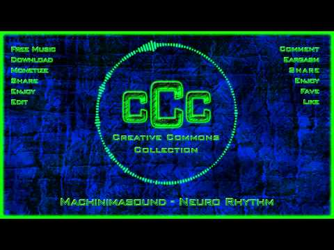 Free Music | Machinimasound - Neuro Rhythm