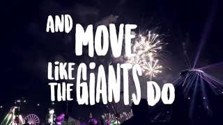 Baixar - Breathe Carolina Husman Ft Carah Faye Giants Unofficial Lyric Video Grátis