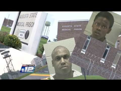 Augusta State Medical Prison Series