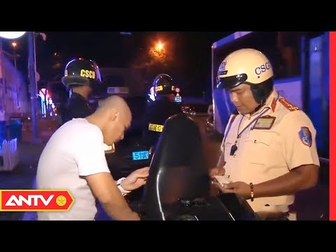An ninh 24h   Tin tức Việt Nam 24h hôm nay   Tin nóng an ninh mới nhất ngày 20/08/2019   ANTV