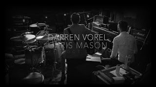 Darren Vorel + Chris Mason - You Got Lucky (Tom Petty Cover)