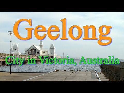 Visiting Geelong, City in Victoria, Australia - The Best Tourist Place in Australia