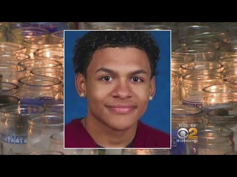 Friends, Family Mourn Teen Fatally Stabbed In Apparent Case Of Mistaken Identity In The Bronx