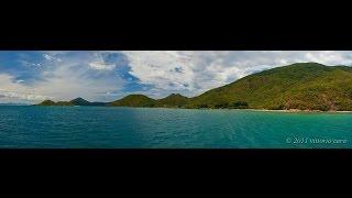 Đảo Hòn Lớn - Vịnh Vân Phong Full
