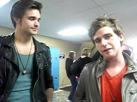 Anthem Lights Interview