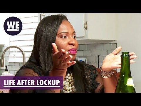 How Did Andrea Get Pregnant If Lamar Was Still In Jail? | Life After Lockup