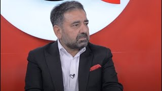 Ամոթ է, արթնանալ է պետք. Արսեն Գրիգորյանը՝ ադրբեջանցիների հետ կողք կողքի բարեկամաբար ապրելու մասին