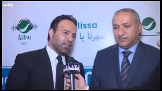 عاصي الحلاني: لا خلاف مع روتانا وإنّما تعديل لبنود العقد