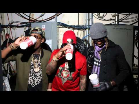 Rich gang quot flava quot instrumental prod by dinero major youtube