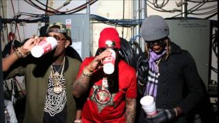 "Rich Gang ""Flava"" Instrumental 