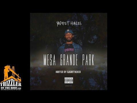 Yaphet Hailes ft. Cam - Tha Jacka's Revenge (Prod. DjColdBlood) [Thizzler.com]