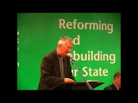 2012 Most Rev Dr Diarmuid Martin