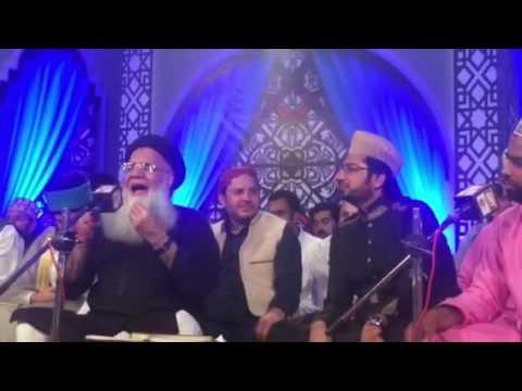Aj Naina - Abdur Rauf Atwood I