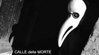 CALLE della MORTE - venezia