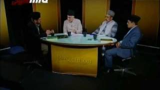 Persecution of Ahmadiyya Muslim Jama'at - Urdu Discussion Program 11 (part 2/6)