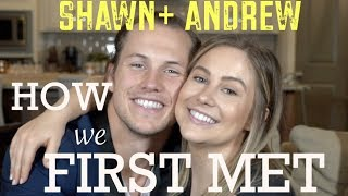 Download HOW I MET MY HUSBAND | shawn + andrew east storytime Mp3 and Videos
