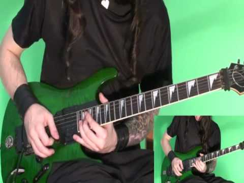 Cacophony style by Chowy thumbnail
