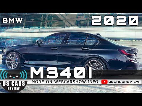 2020 BMW M340i Review Release Date Specs Prices