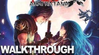 Akai Katana - Xbox Exclusive Stage