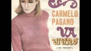 Carmelo  Pagano  Va 1966