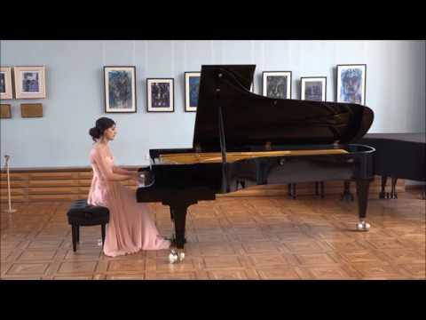 "Комитас - танцы для фортепиано ""Шушики"" / Komitas - Danses For Piano Shushiki"
