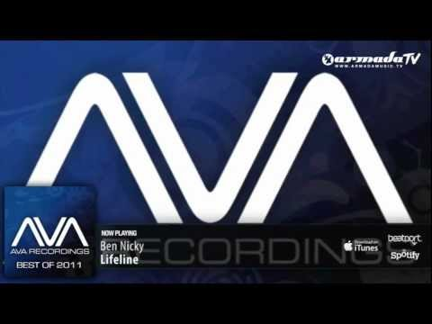 Out now: AVA Recordings - Best Of 2011