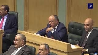 نصار القيسي نائباً أول لرئيس مجلس النواب - (14-10-2018)