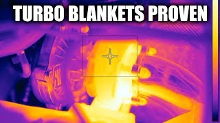 Can Turbo Blankets Be Proven To Increase Performance?