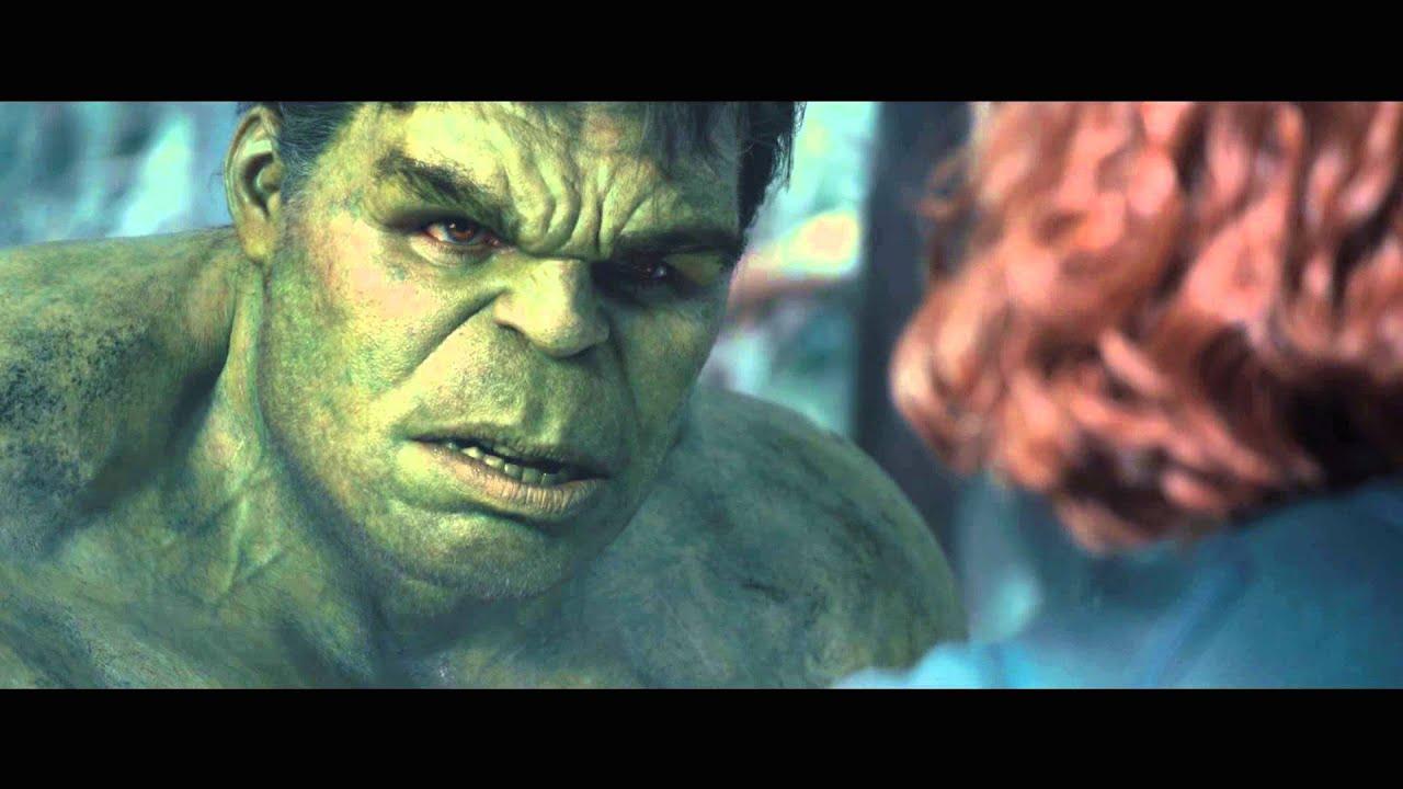 """Avengers, l'Ère d'Ultron - Extrait : """"Dompter la bête"""""""