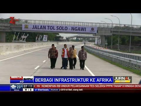 Dialog: Berbagi Infrastruktur ke Afrika #1