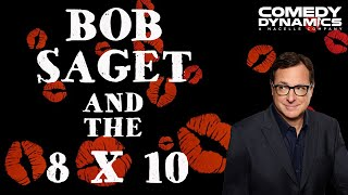 Bob Saget - John Stamos And The 8x10 (Stand Up Comedy)