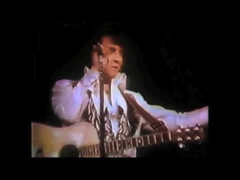 Elvis Presley Pittsburgh 12-31-76 Civic Arena Full Show
