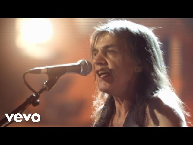 AC/DC - Rock 'n Roll Train HD (Sub Ing/Esp)