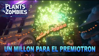 Un Millon Para el Premiotron #3 - Plants vs Zombies: Battle for Neighborville