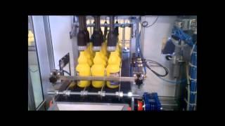 SistAl-Tech Monoblocco forma-inca