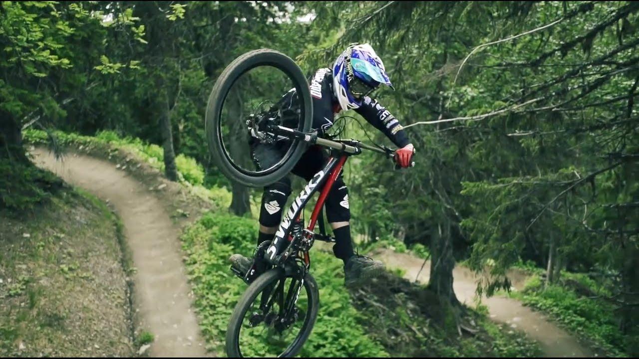 45f91cebddb Downhill & Freeride MTB are Awesome 2017 - YouTube