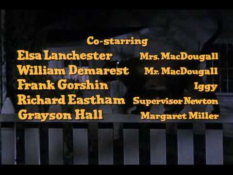 that-darn-cat-(1965)----opening-title-sequence