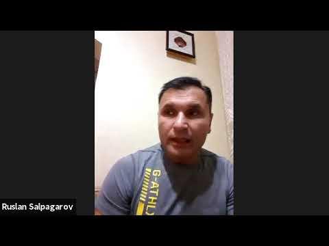 Руслан Салпагаров. Подключение бизнесов. 22.12.2019