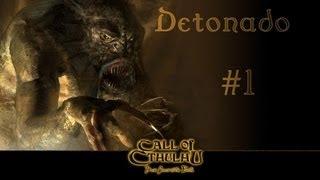 Call of Cthulhu Detonado - Parte 1 - O pesadelo começa