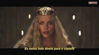 Halsey - Castle - Legendado (Português BR)